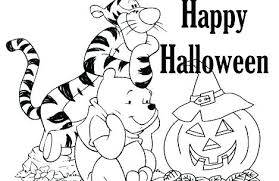 Cute Halloween Coloring Pages For Kids Free Spooky Coloring Pages Sheets Page Scary Printable Clown