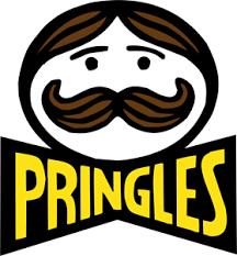 Pringles Logo Vector (.CDR) Free Download