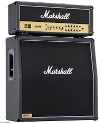 Marshall 4x10 Cabinet Amplifiers How To Predict The Loudness Of An Amp Based On