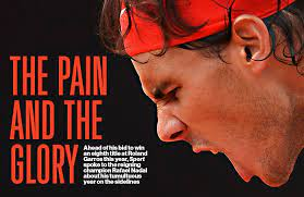 Explore the best of rafael nadal quotes, as voted by our community. Rafael Nadal Quotes Rafael Nadal Wrestling Quotes Rafael Nadal Quotes