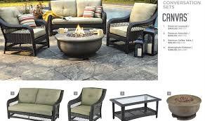 patio furniture canadian tire part 6