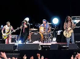 Genre rock juga memiliki banyak jenis seiring mengikuti perkembangan zaman. Sebutkan Musik Populer Di Eropa Dan Amerika Sebutkan Mendetail