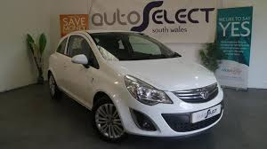 make vauxhall model corsa colour white year 2018 vauxhall corsa energy ac 3 door