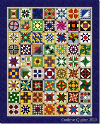 Cre8tive Quilter: Is Anyone up for a Block of the Week?? & Barn Quilt BOW Adamdwight.com