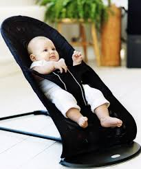 My son loves this chair. It's great for babies who like to be ...