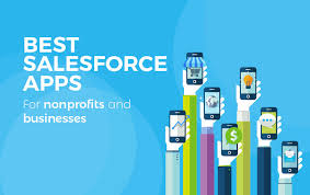 10 Best Salesforce Apps For Nonprofits And Businesses