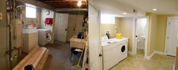 basement remodeling cincinnati. Delighful Basement Before And After Basement Throughout Basement Remodeling Cincinnati S