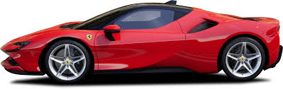 The volume is just 100 liters and the unveiling takes just 14 seconds. 2020 Ferrari Sf90 Stradale Coupe Plano Dallas