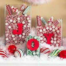 Candy Cane Table Decorations 60 Impressive Christmas Table Centerpieces Decoholic 25