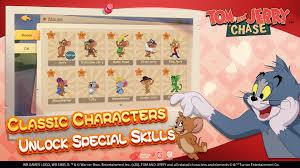 Game sinh tồn đặc biệt Tom and Jerry với lối chơi cực vui và không kém phần