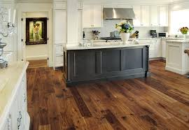 Wooden Floor In Kitchen North Wood Flooring