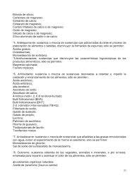 Aditivos Alimentarios Calameo Downloader