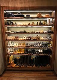 Having A Shoe Storage ... Part 79