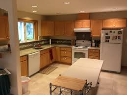 Basement Kitchen Portland Oregon Real Estate Appraisal Blog Gary F Kristensen