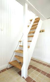 Cool space saving staircase designs ideas Shelterness Ideas For Small Space Under Stairs Staircases For Tight Spaces Really Cool Space Saving Staircase Designs Digsdigs Ideas For Small Space Under Stairs Under Stair Space Clever Ideas