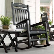 semco rocking chair astounding have to it outdoor furniture recycled plastic awesome plastic rocking chair