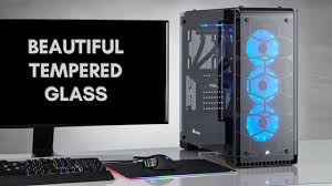 best tempered glass pc cases