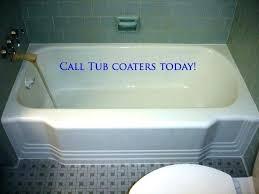 bathtub reglaze cost bathtub repainting image of refinishing cost bathtub reglazing cost nj bathtub reglaze cost