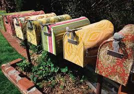 Decorative Mail Boxes Decorative Mailbox Ideas 100 STEVEB Interior Fascinating 85