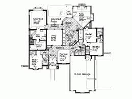 1579 best house plans images on pinterest vintage houses Colonial House Plans At Eplans Com eplans chateau house plan elegant french country stylings 2590 square feet and 4 bedrooms from eplans house plan code Eplans Craftsman House Plan