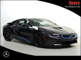 bmw i8 black and red. used 2014 bmw i8 coupe for sale in minnetonka mn bmw black and red i