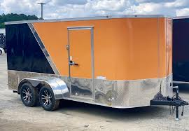 4 Tips On Choosing The Best Enclosed Cargo Trailer