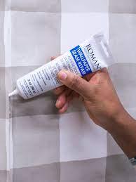 Wallpaper Seam Repair Adhesive - ROMAN ...