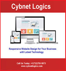 Professional Web Design Techniques Cybnet Logics Provide Creative And Innovative Website
