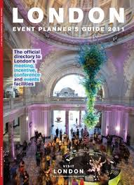 Edmond J Safra Hall Seating Chart London Event Planners Guide 2011 London Partners