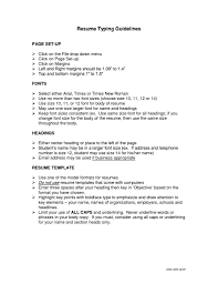 Resume Sample For Job Fair Professional User Manual Ebooks