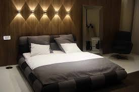 lighting bed. Wall Mood Lighting. Lighting I Bed