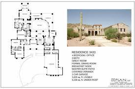 house plans single story 5000 square feet lovely 5000 sq ft modern house plans fresh 550