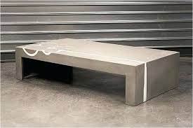 concrete coffee table diy concrete coffee table latest cement within prepare reddit diy concrete coffee table