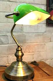 vintage bankers lamp bankers lamps green shade antique bankers lamp lamp art vintage art lamp shades vintage bankers lamp