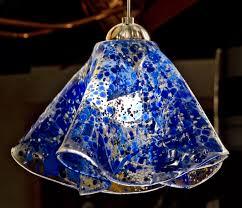 art glass lighting fixtures. Stunning Fused Art Glass Design Created By Helen Rudy. #art. Pendant Light FixturesPendant Lighting Fixtures I
