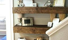 pottery barn holman shelf large size of pottery barn leaning wall shelf bookshelves unit studio mounting