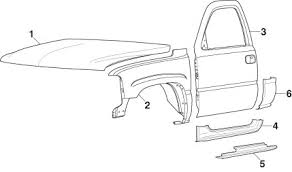 gmc trucks parts breakdown all image wiring diagram 2005 Chevy Silverado Transmission Diagram camlaster brake diagram besides f250 front axle diagram likewise chevrolet truck body parts together with fs821 2005 chevy silverado parts diagram