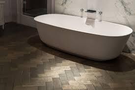 Best Bath Decor bathroom laminate tile : Tile Effect Laminate Flooring For Bathrooms - Loccie Better Homes ...
