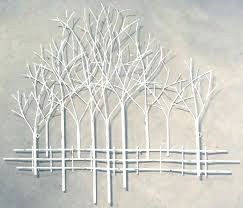wall arts white metal wall art decor flower exquisite designs awesome collection antique whit white metal