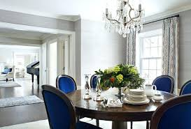royal blue dining room chairs traditional with hardwood floors xvi chair carpet