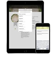 Small Picture Mobile Garden Planner App from The Old Farmers Almanac The Old