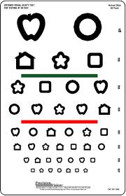 Snellen Chart Printable 23 Correct Snellen Chart Pdf 20 Feet