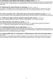 Top 10 Mistakes Of Dwv Plumbing Design Pdf Free Download