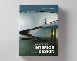 HISTORY OF INTERIOR DESIGN (ART EBOOK).PDF