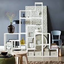 tetris furniture. Tetris Stacking Shelves - White Furniture