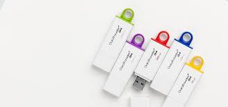 Datatraveler G4 Usb Flash Drive 8gb 128gb Kingston