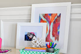 office canvas art. Office Canvas Art. Interior Design: Diy Turning Art Into Framed For Your Home