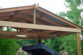 gable patio cover plans. Exellent Cover How To Build A Patio Roof Plans Building Plansroofhome  Inspirations And Roofing Ideas For Pictures Hammered Out New Covered Gable Cover With O