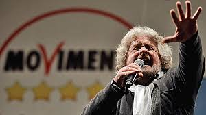Italy's Five Star Movement loses <b>shine</b> | Financial Times