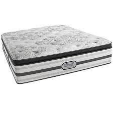 beautyrest pillow. Simmons® Beautyrest® Platinum® McNeil Plush Pillow-Top Mattress Beautyrest Pillow I